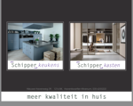 Website 'Schipper Keukens' in de lucht!